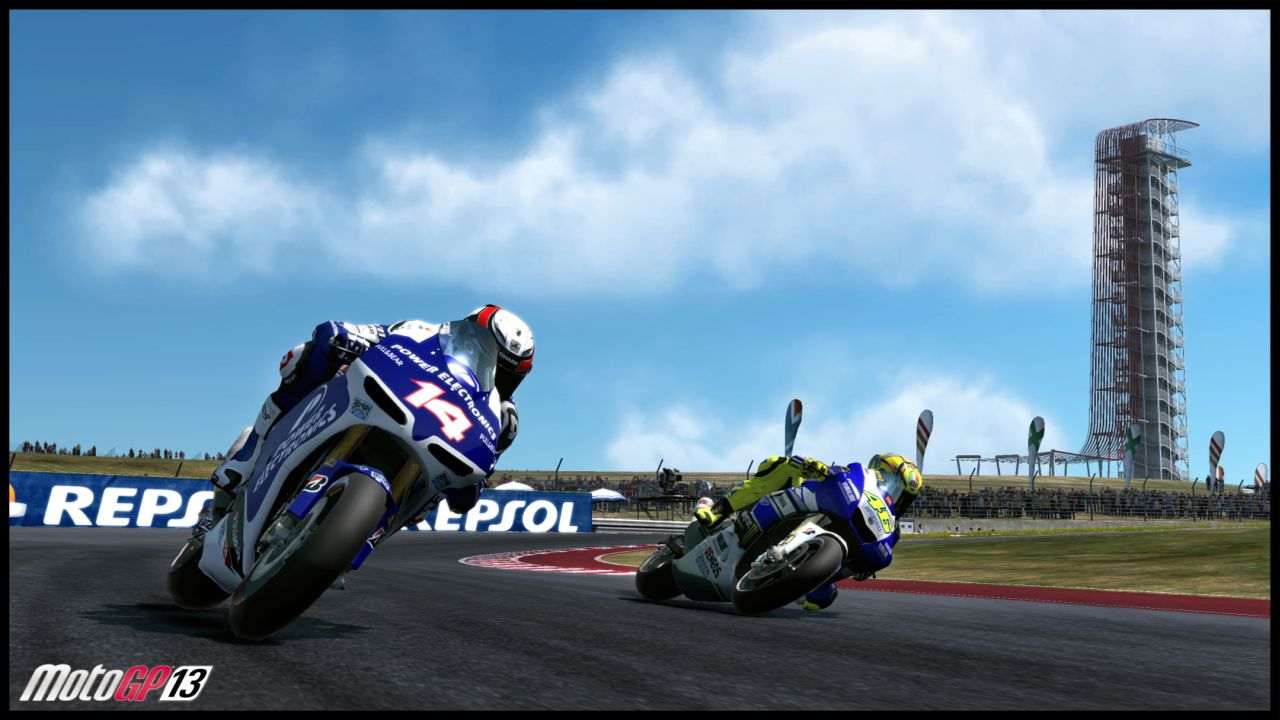 MotoGP 13 Review | New Game Network