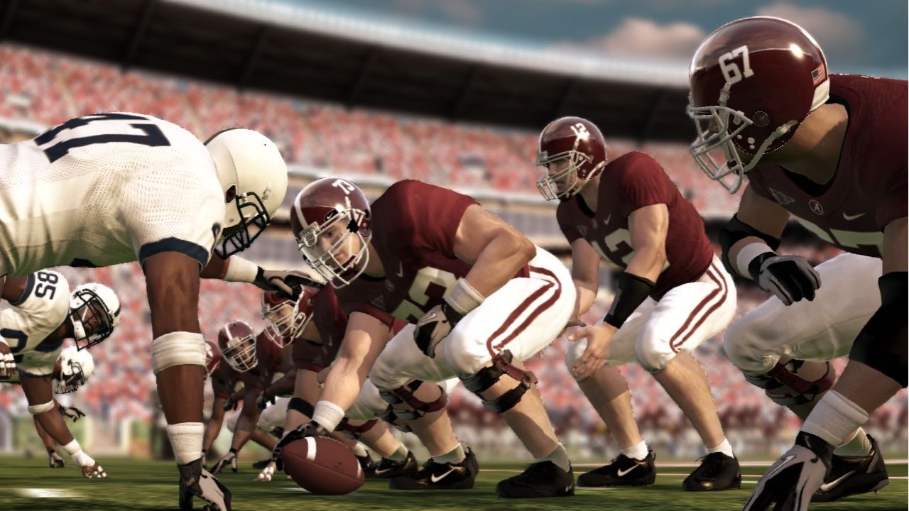 Download Ncaa Football 21 Ps4 Pictures