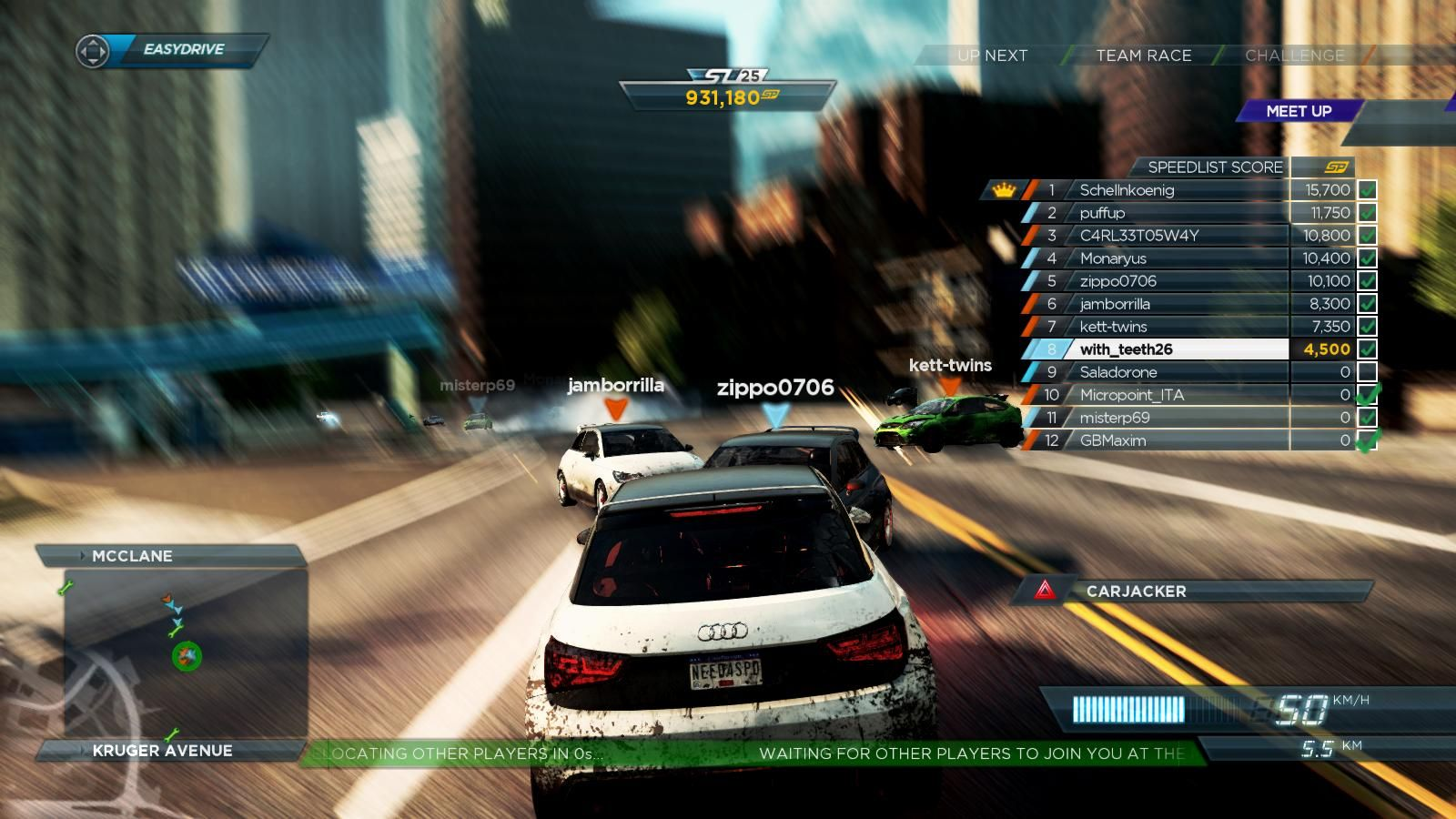 Need For Speed Most Wanted Review Page 3 New Game Network
