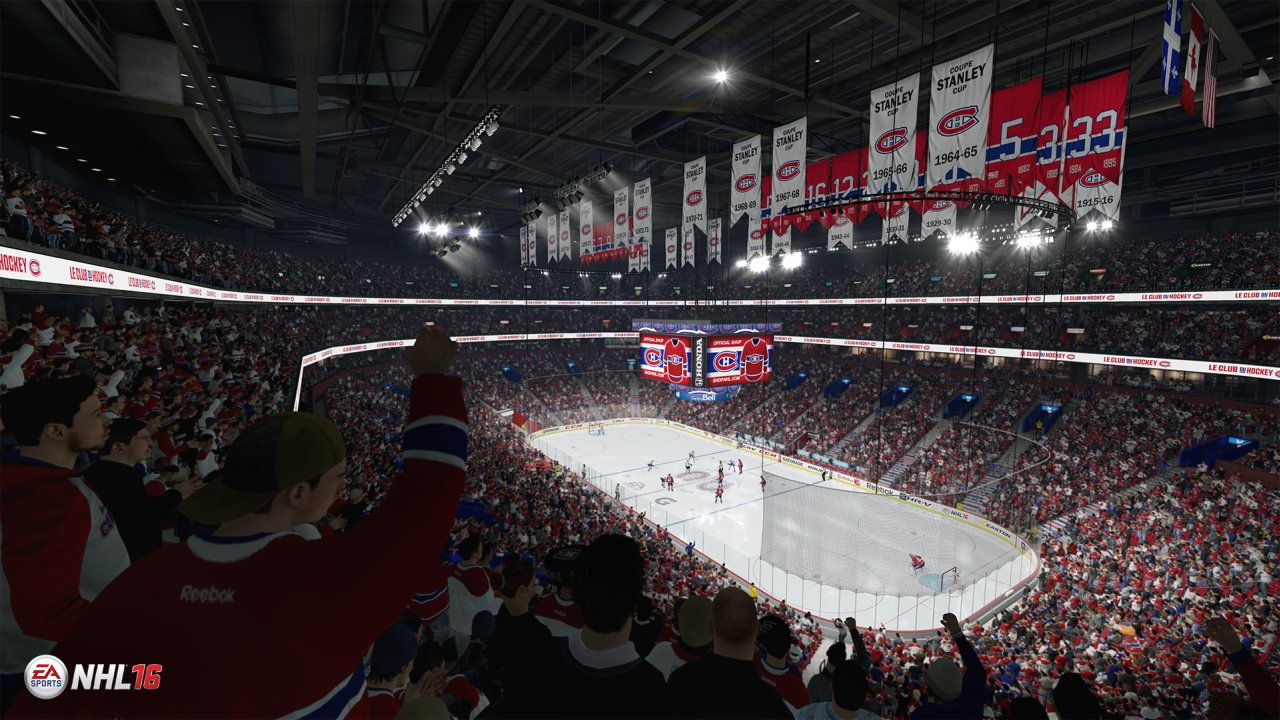 nhl 16 ps4 screenshots image 17717 new game network. Black Bedroom Furniture Sets. Home Design Ideas