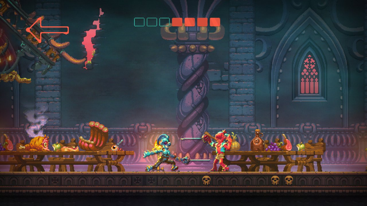 Nidhogg 2 review new game network so when nidhogg 2 was first announced i was obviously excited about the news i didnt quite know how the studio would expand the formula from the malvernweather Images