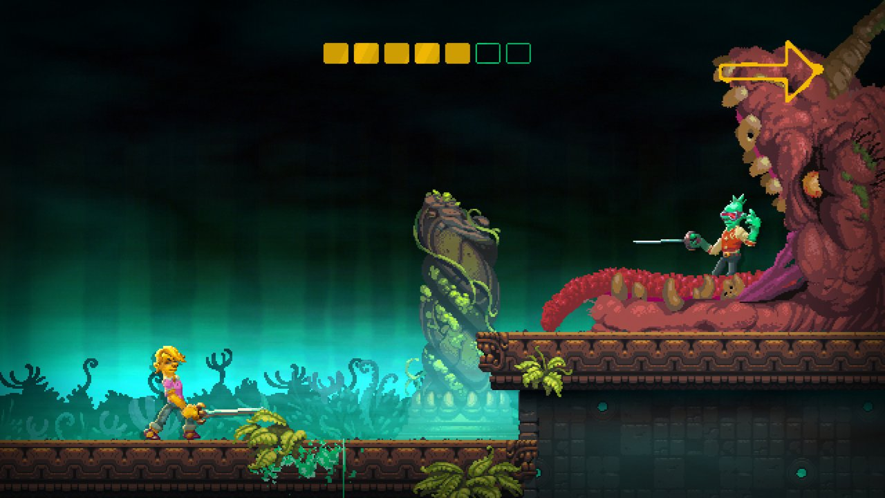 Nidhogg 2 review new game network nidhogg 2 malvernweather Images