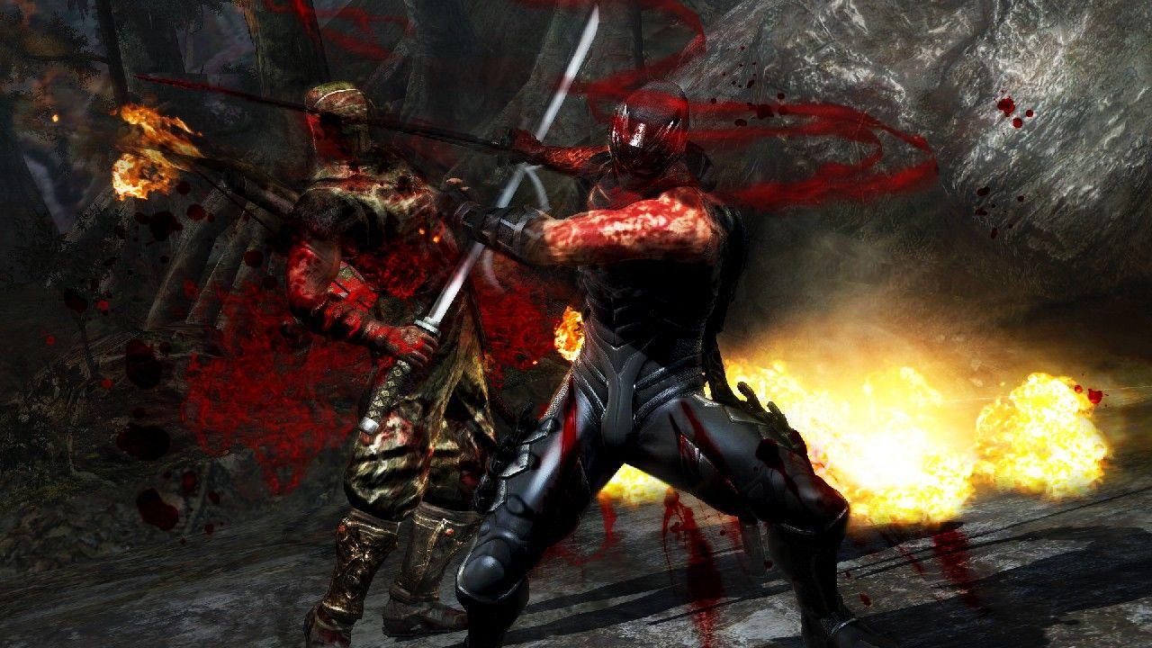 Ninja Gaide 3 Ps3 Screenshots Image 8553 New Game Network