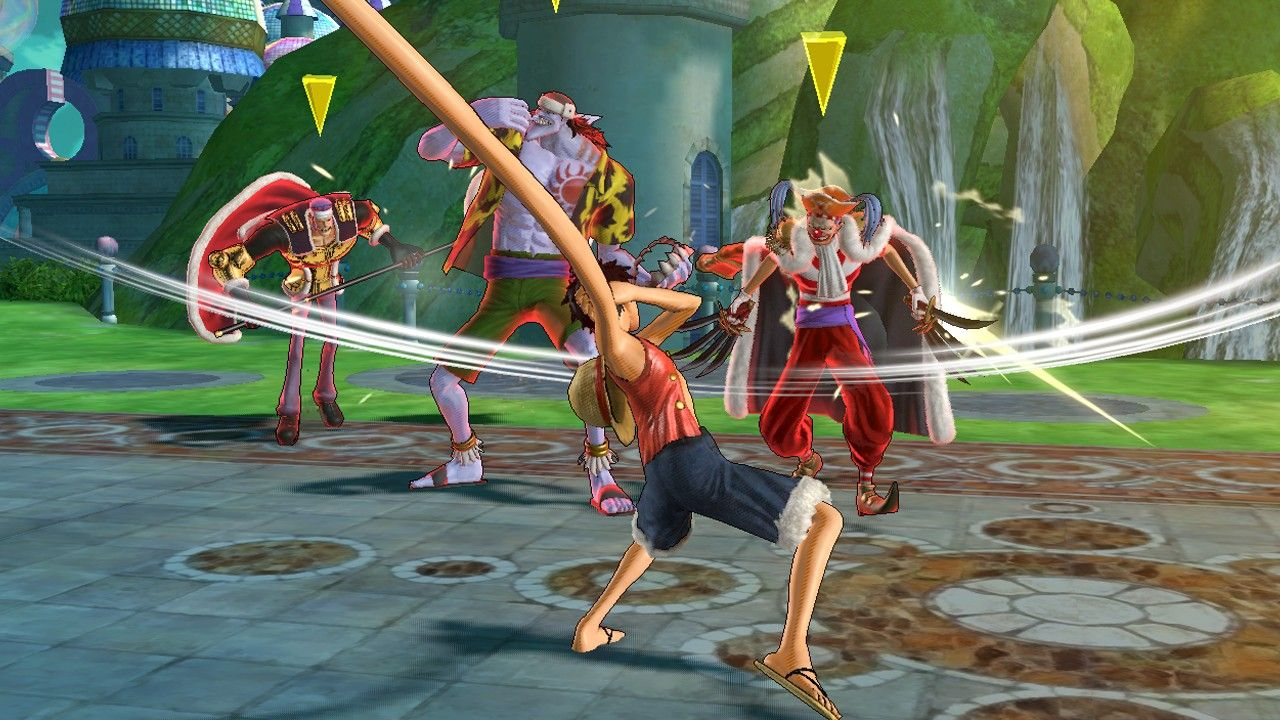 one piece pirate warriors 3 iso download