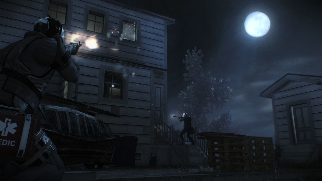 Payday 2 Payday Game Payday 3: Payday 2 PS3 Screenshots - Image #13211