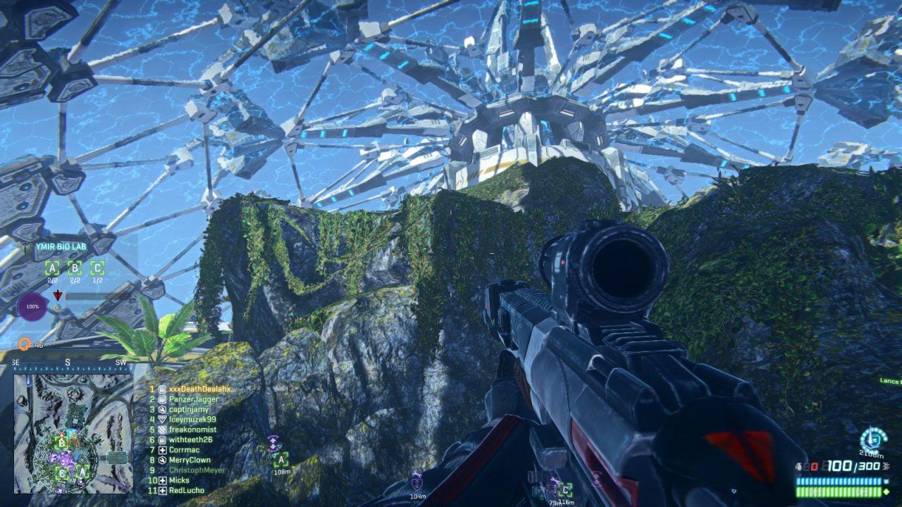 planetside 2 screenshots image 10795 new game network