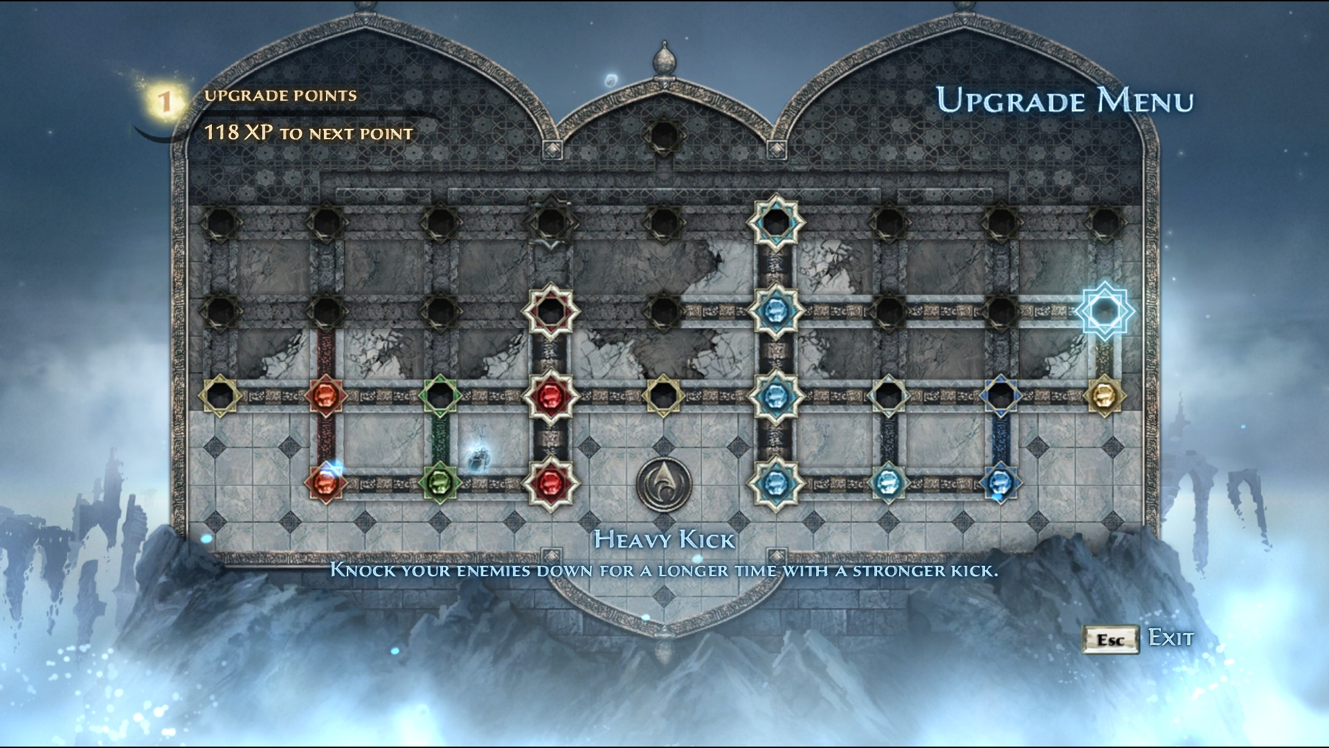 Prince of Persia The Forgotten Sands Screenshots - Image #2929 | New