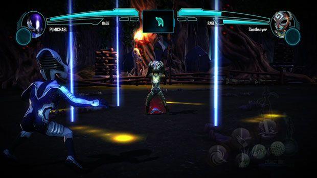 PowerUp Heroes