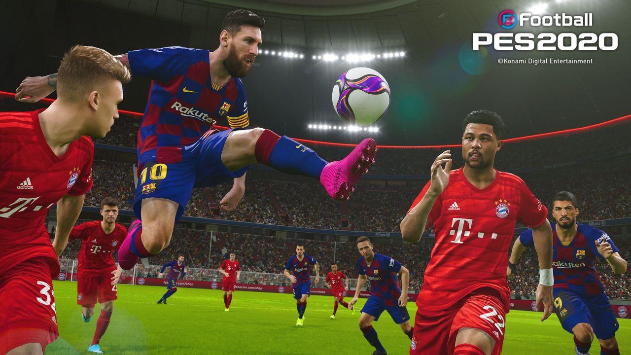 Gaming Messe 2021