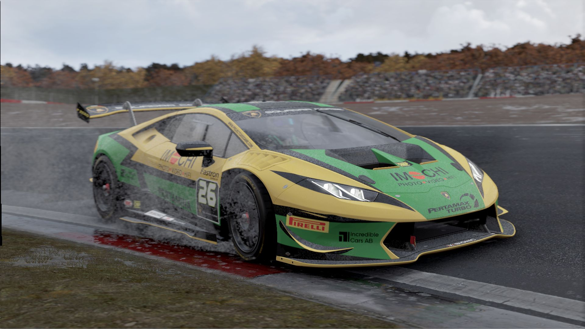 project cars 2 getting xbox one x enhanced xbox one news at new game network. Black Bedroom Furniture Sets. Home Design Ideas