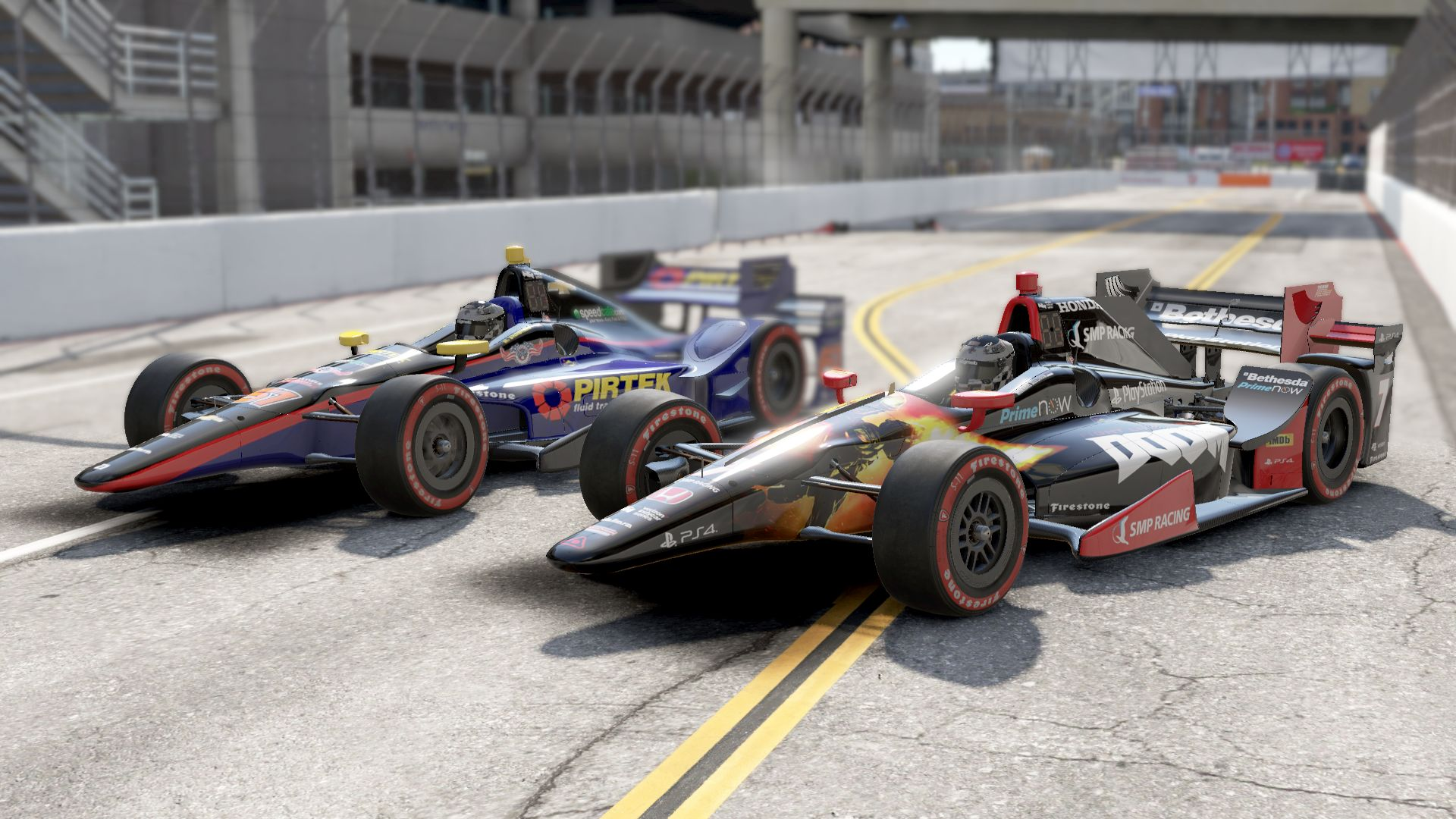 how to start project cars 2 on pc