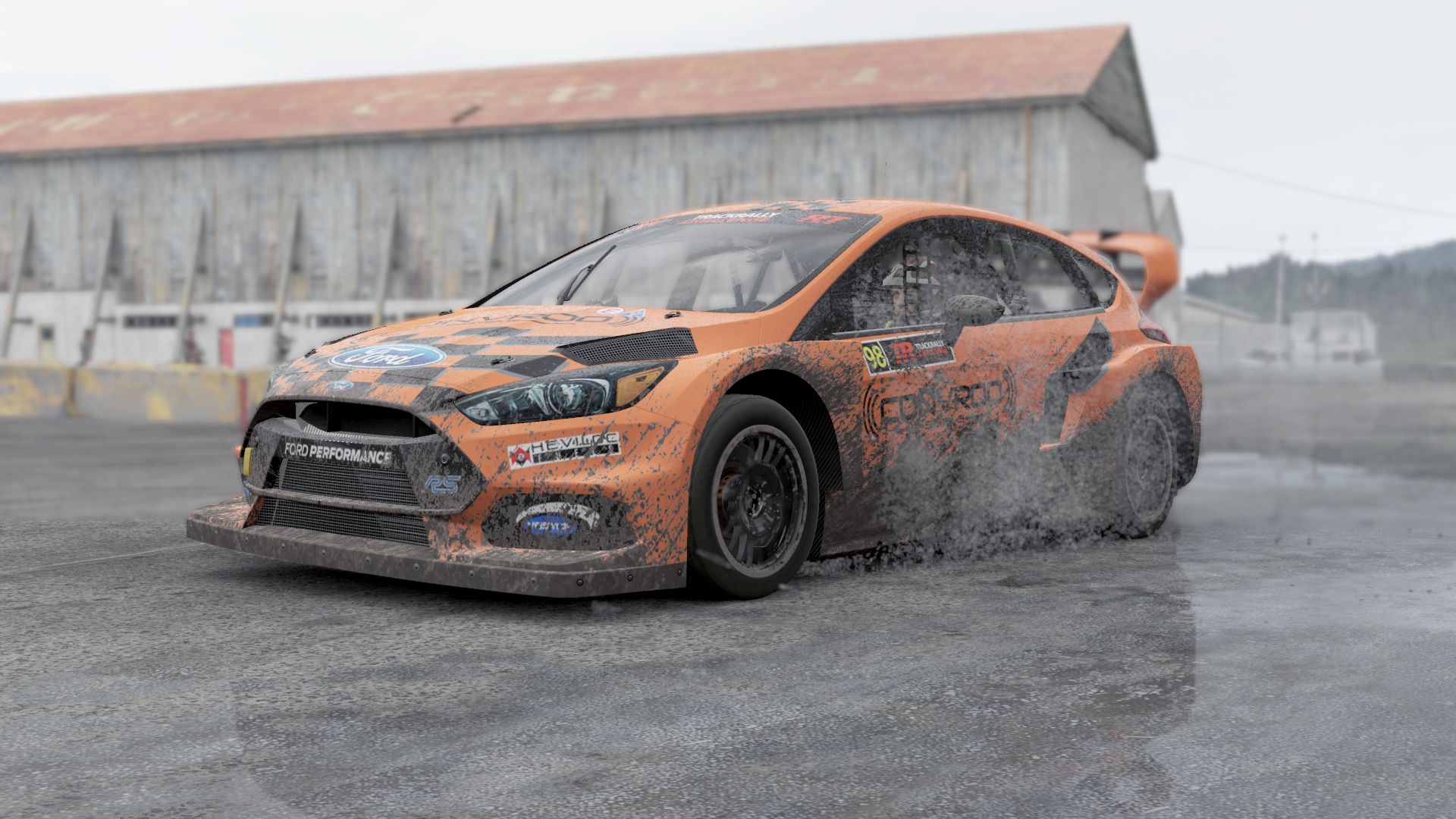 Click To Enlarge Project Cars 2 Screenshot