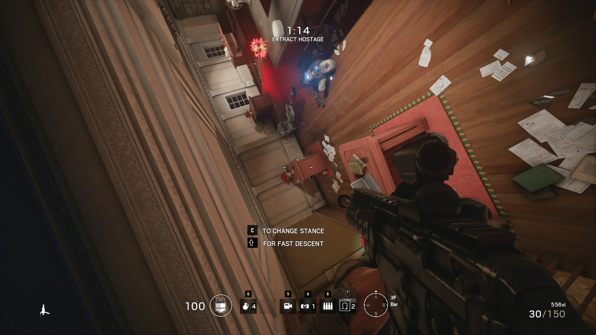 how to get good at rainbow six siege pc