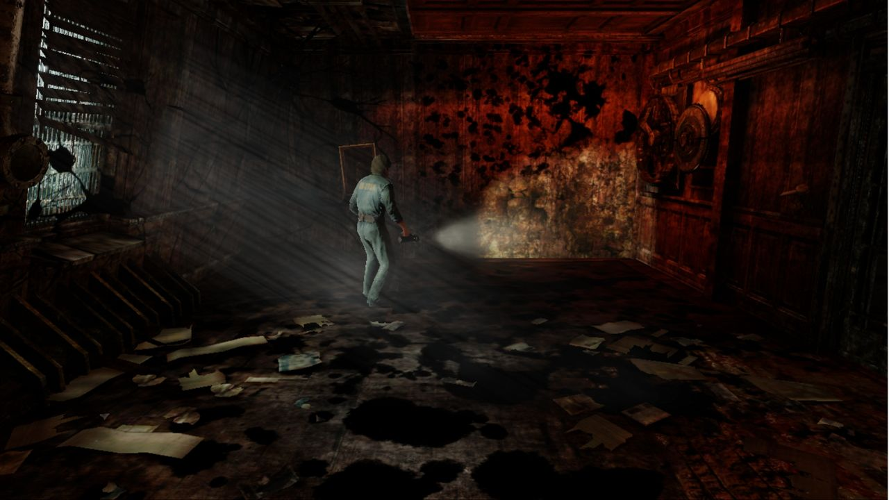 Silent Hill Downpour Ps3 Screenshots Image 6666 New