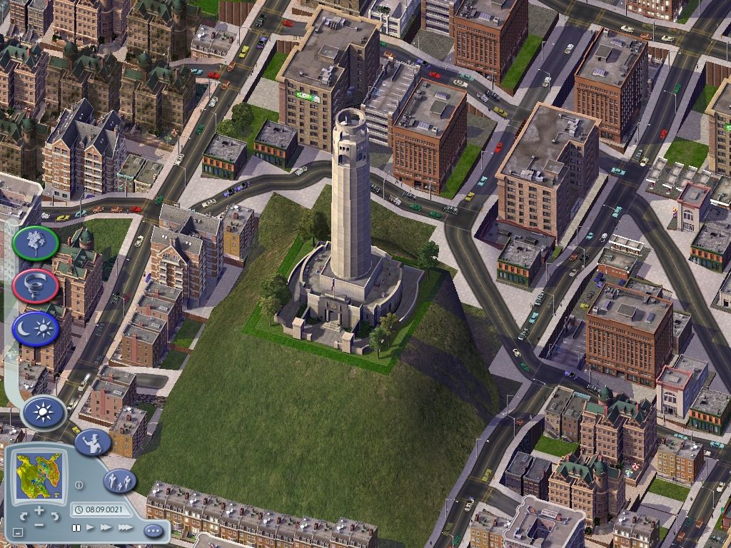 SimCity 4 images - Image #4227 | New Game Network