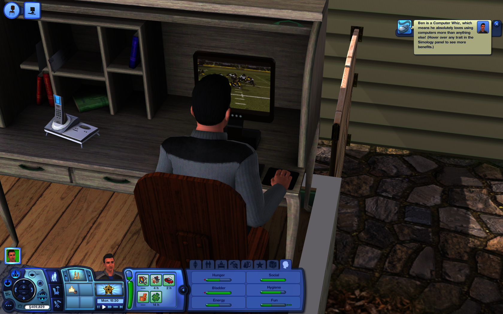 Sims 3 sells 3.7 million