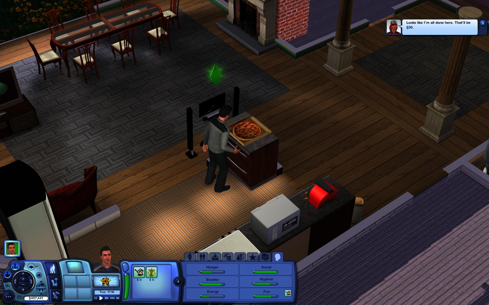 Sims 3: World Adventures announced