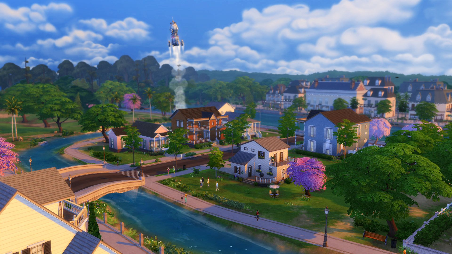 The Sims 4 Screenshots - Image #15667   New Game Network