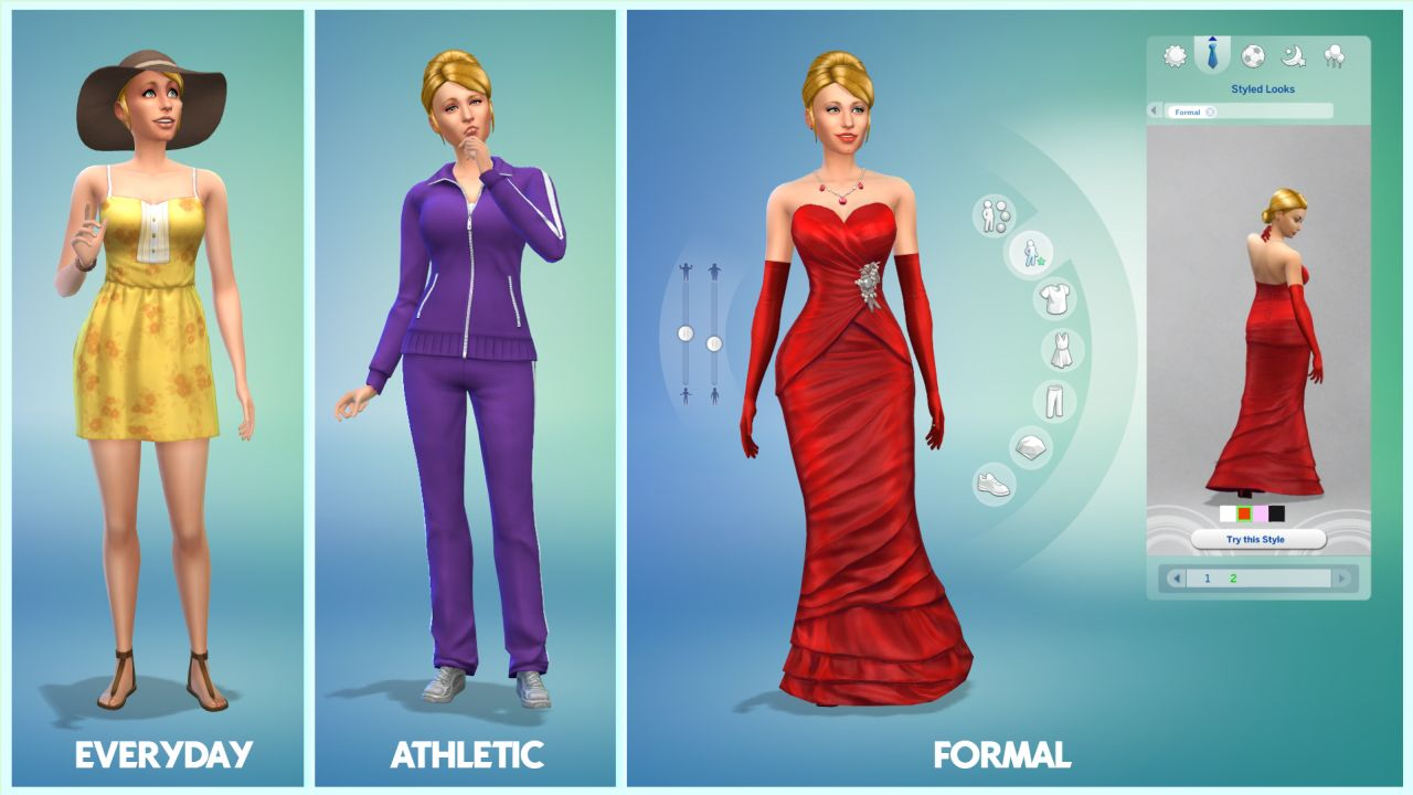 The Sims 4 Screenshots - Image #15668 | New Game Network