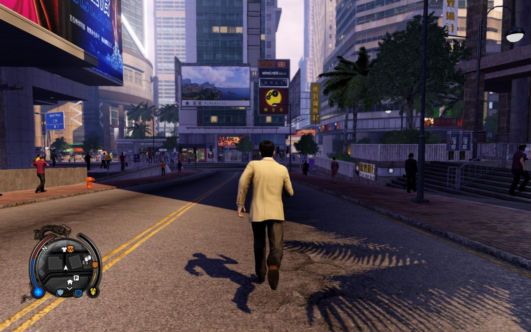 Download Sleeping Dogs For Xbox  Free