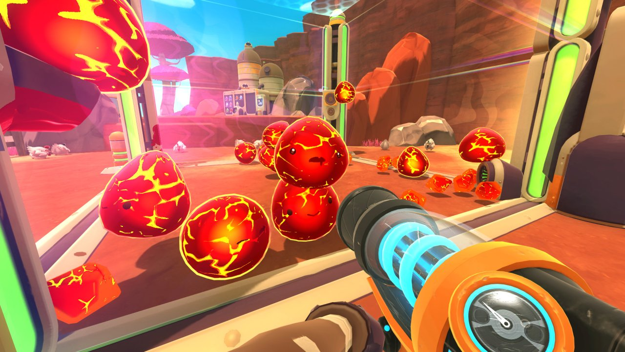 Slime Rancher Screenshots - Image #21487 | New Game Network
