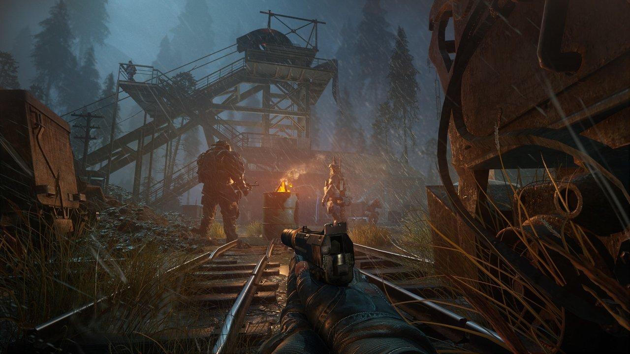 Image result for sniper ghost warrior 3 screenshots