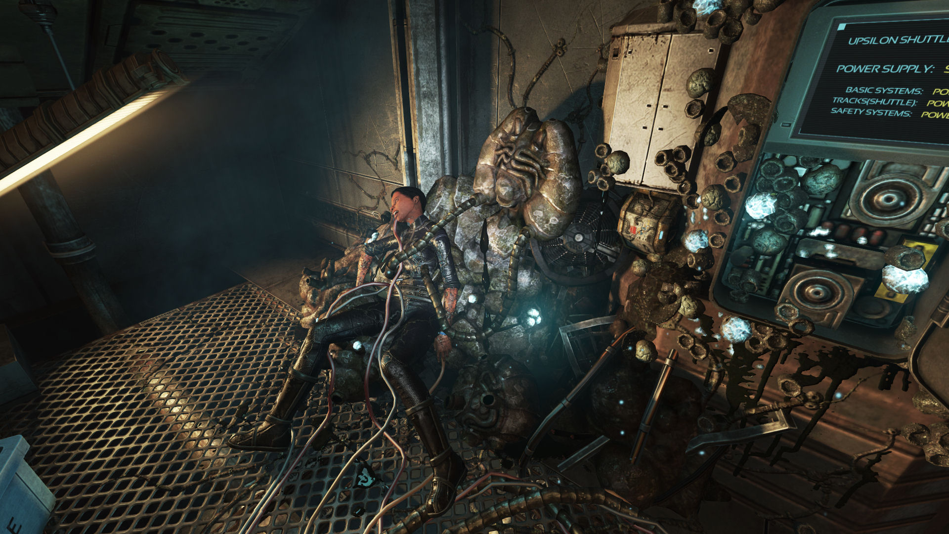 SOMA screenshots - Image #17765 | New Game Network