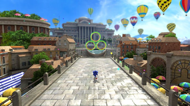 Sonic Generations PS3 Screenshots - Image #7167 | New Game