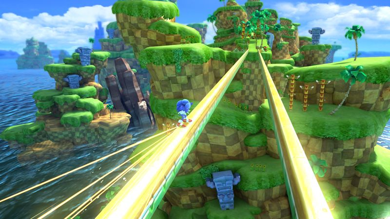 Sonic Generations PS3 Screenshots - Image #7159 | New Game