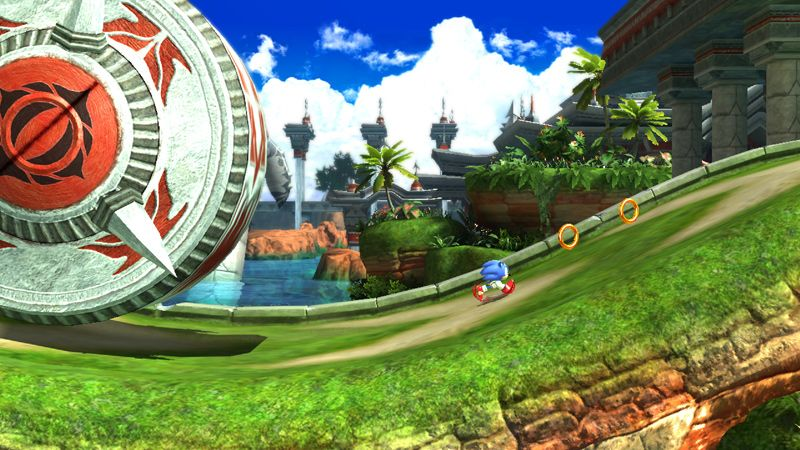 Sonic Generations PS3 Screenshots - Image #7170 | New Game