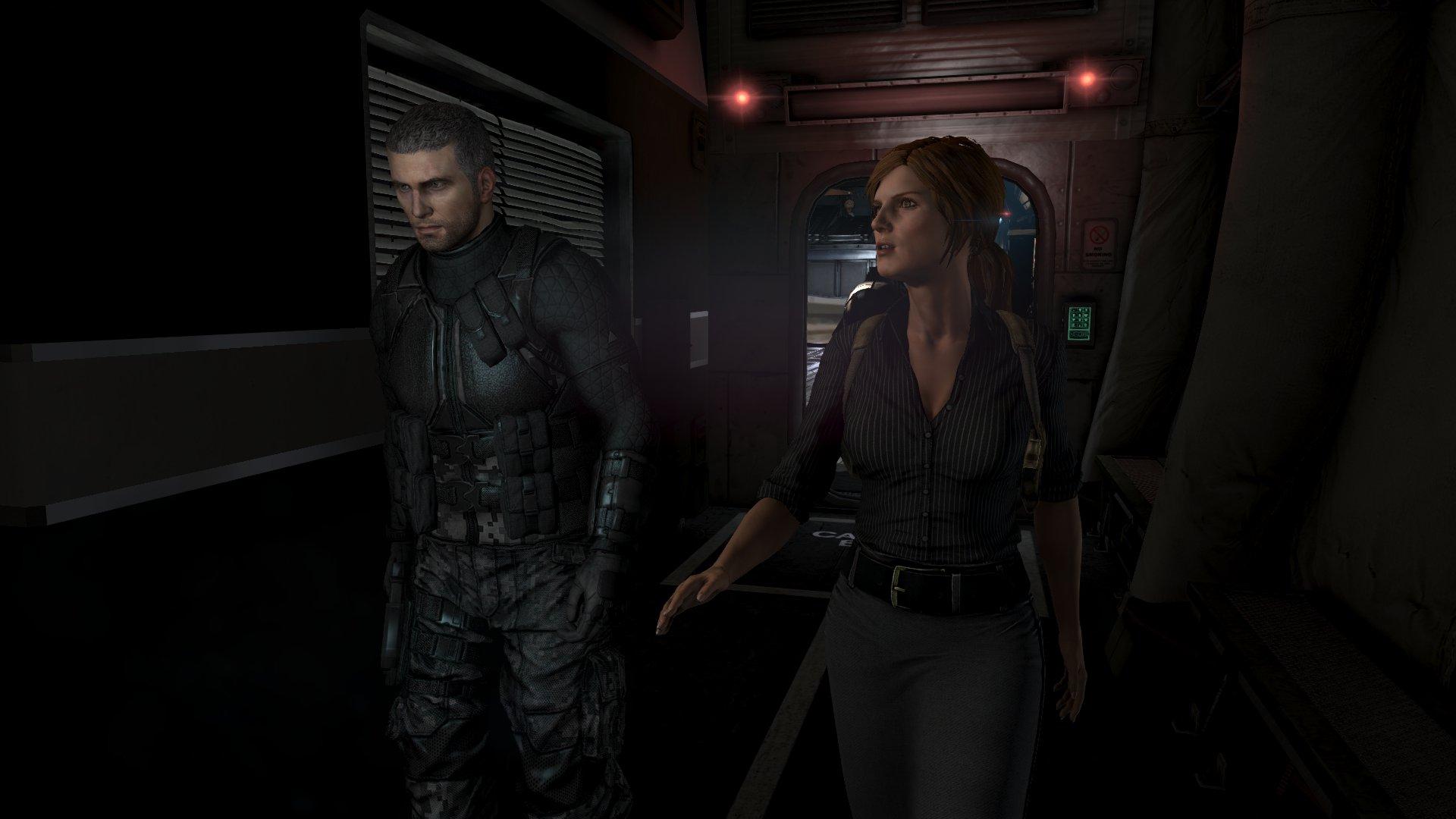 Splinter Cell: Blacklist screenshots - Image #13066 | New
