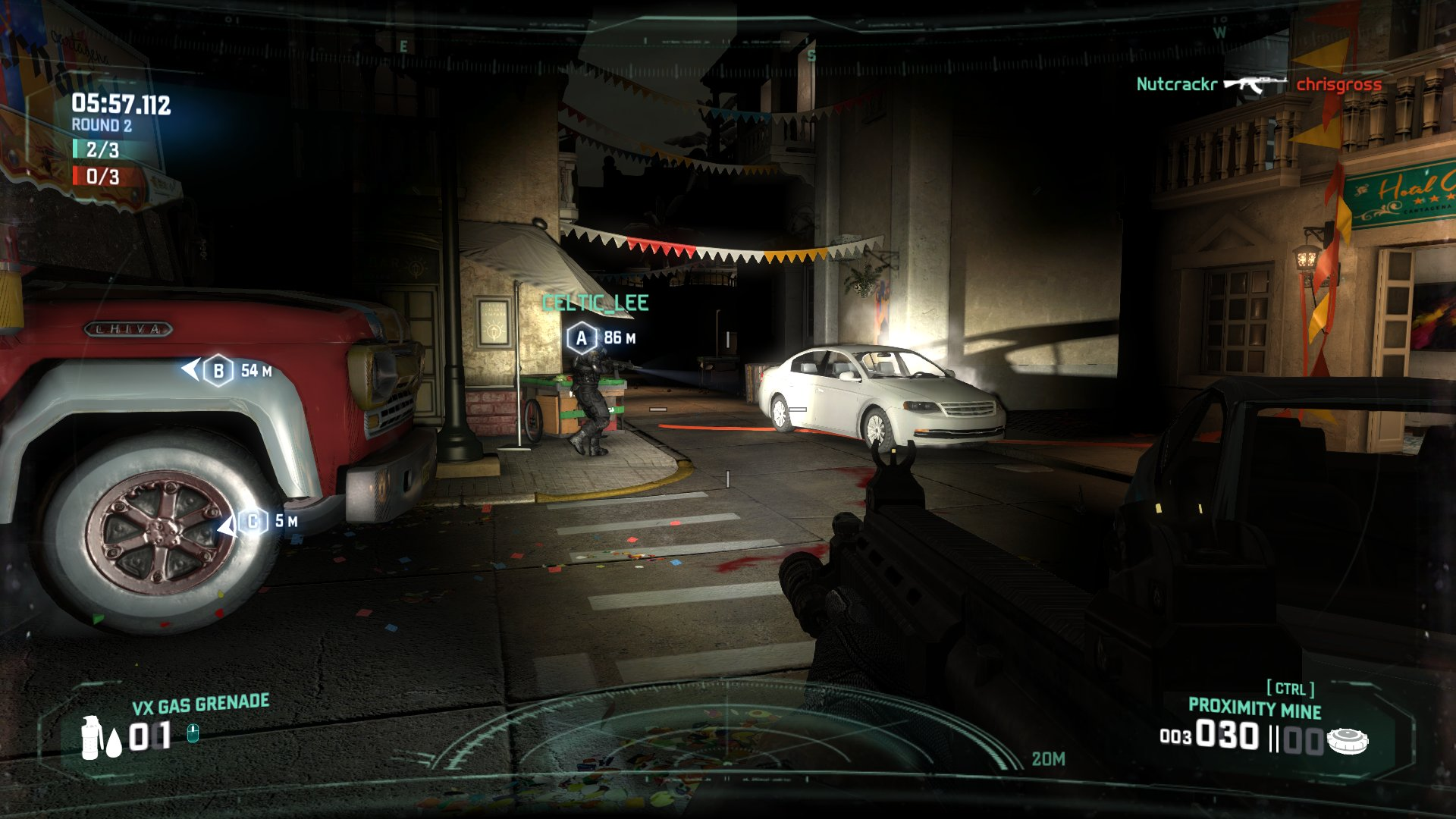 how to play splinter cell spiderbot