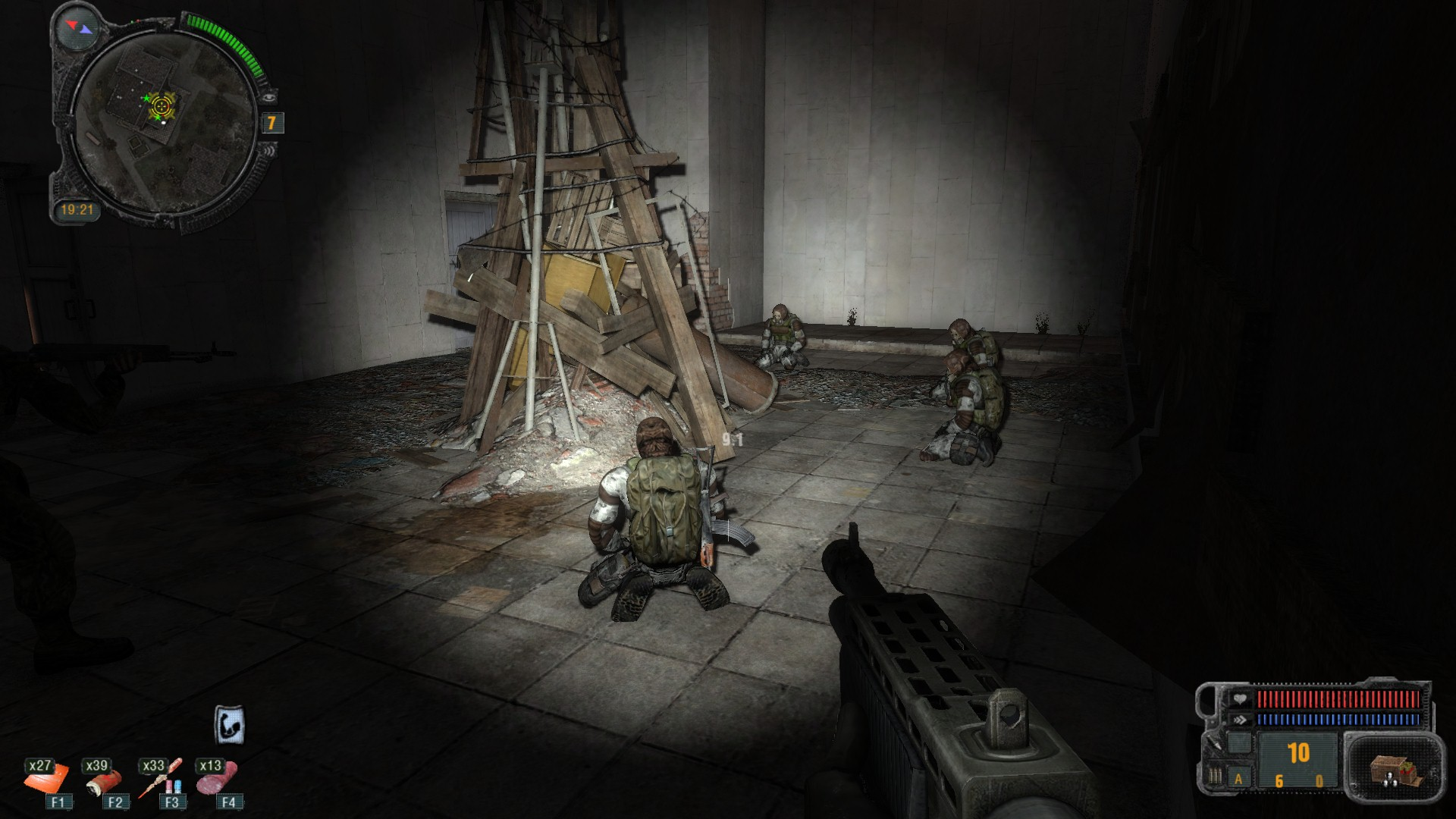 S.T.A.L.K.E.R.: Call of Pripyat is coming in February 2010