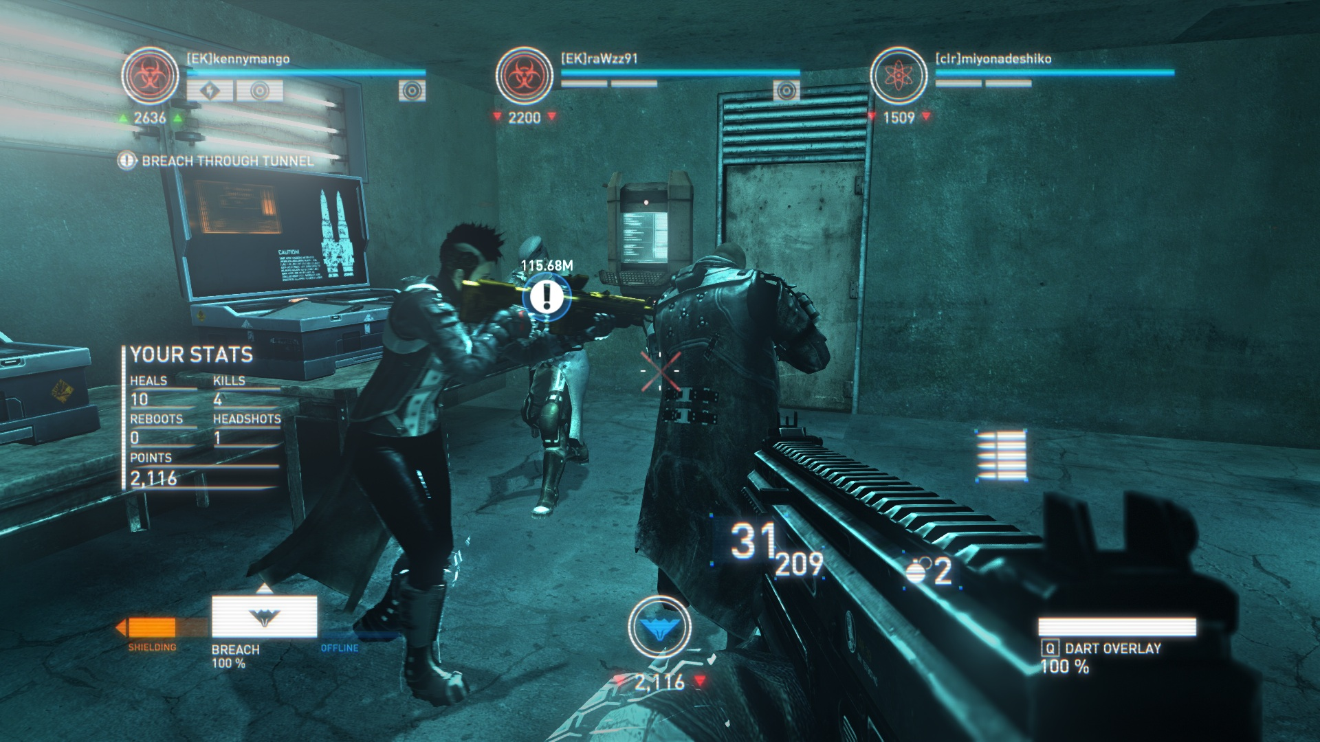 Syndicate screenshots - Image #8073 | New Game Network