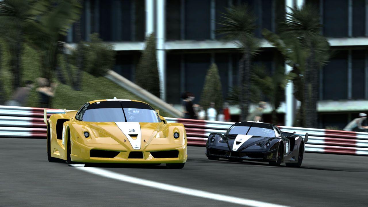 Ferrari Racing Legends Screenshots Image New Game
