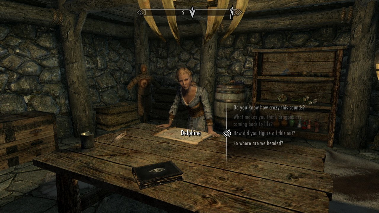 Image result for nintendo switch Skyrim