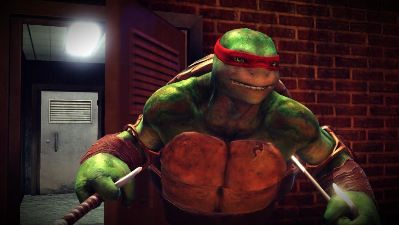 Tmnt Out Of The Shadows Review New Game Network