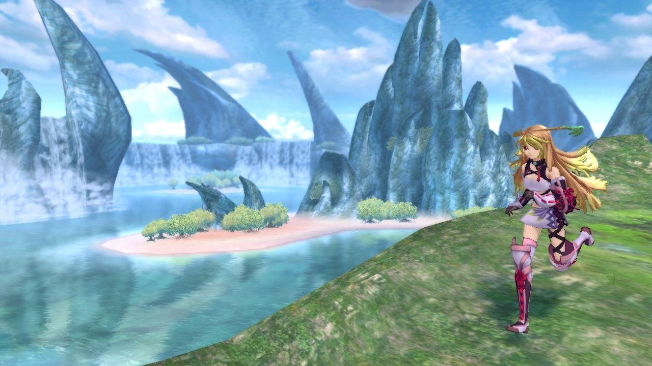 Tales Of Xillia Screenshots Image 12932 New Game Network