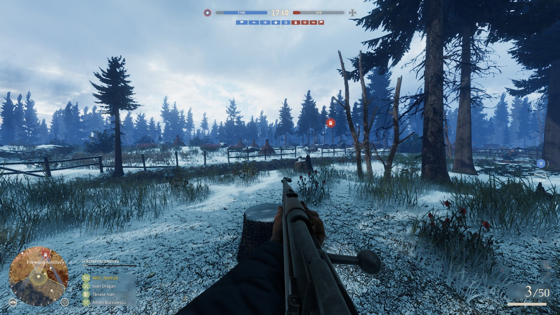 Tannenberg PC game