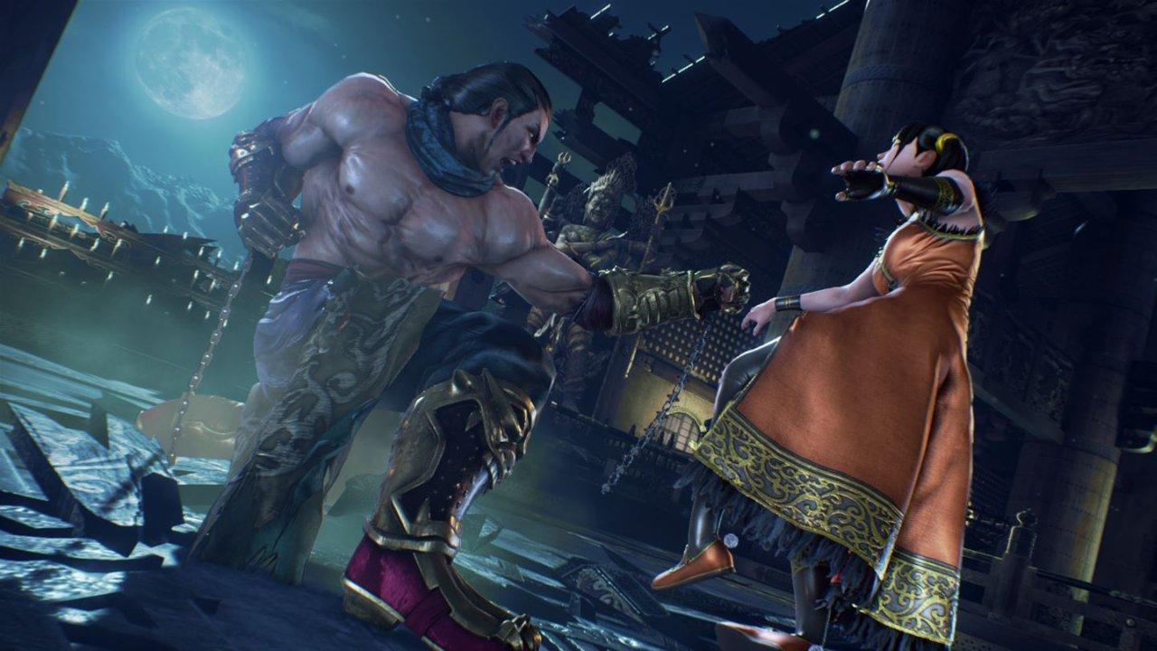Tekken 7 Review   New Game Network