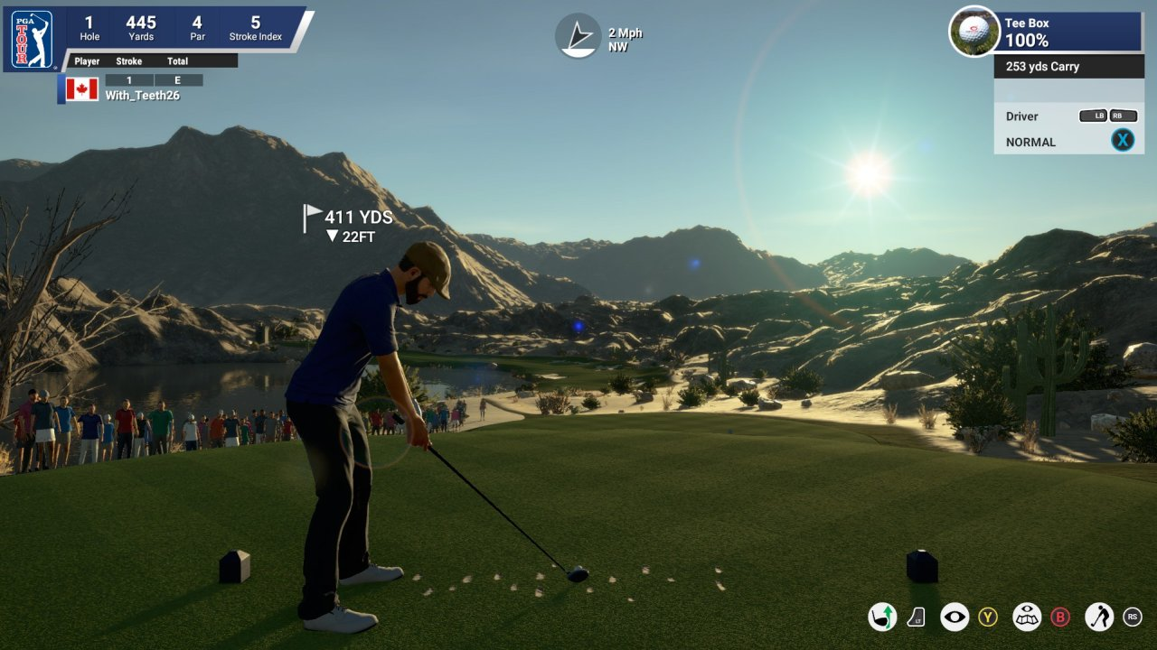 The Golf Club 2019 screenshots - Image #26350 | New Game ...
