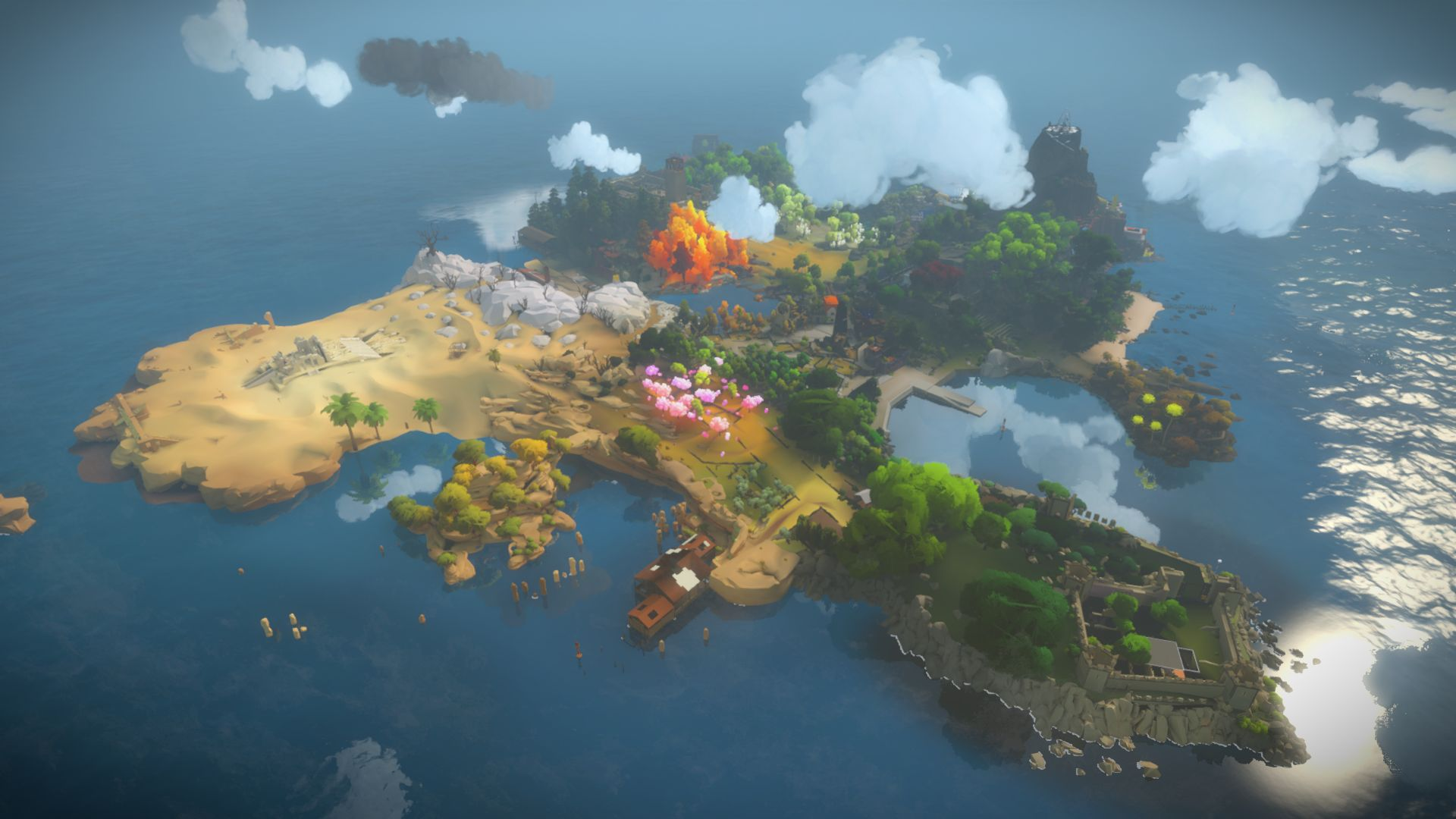 The Witness Wiki Guide
