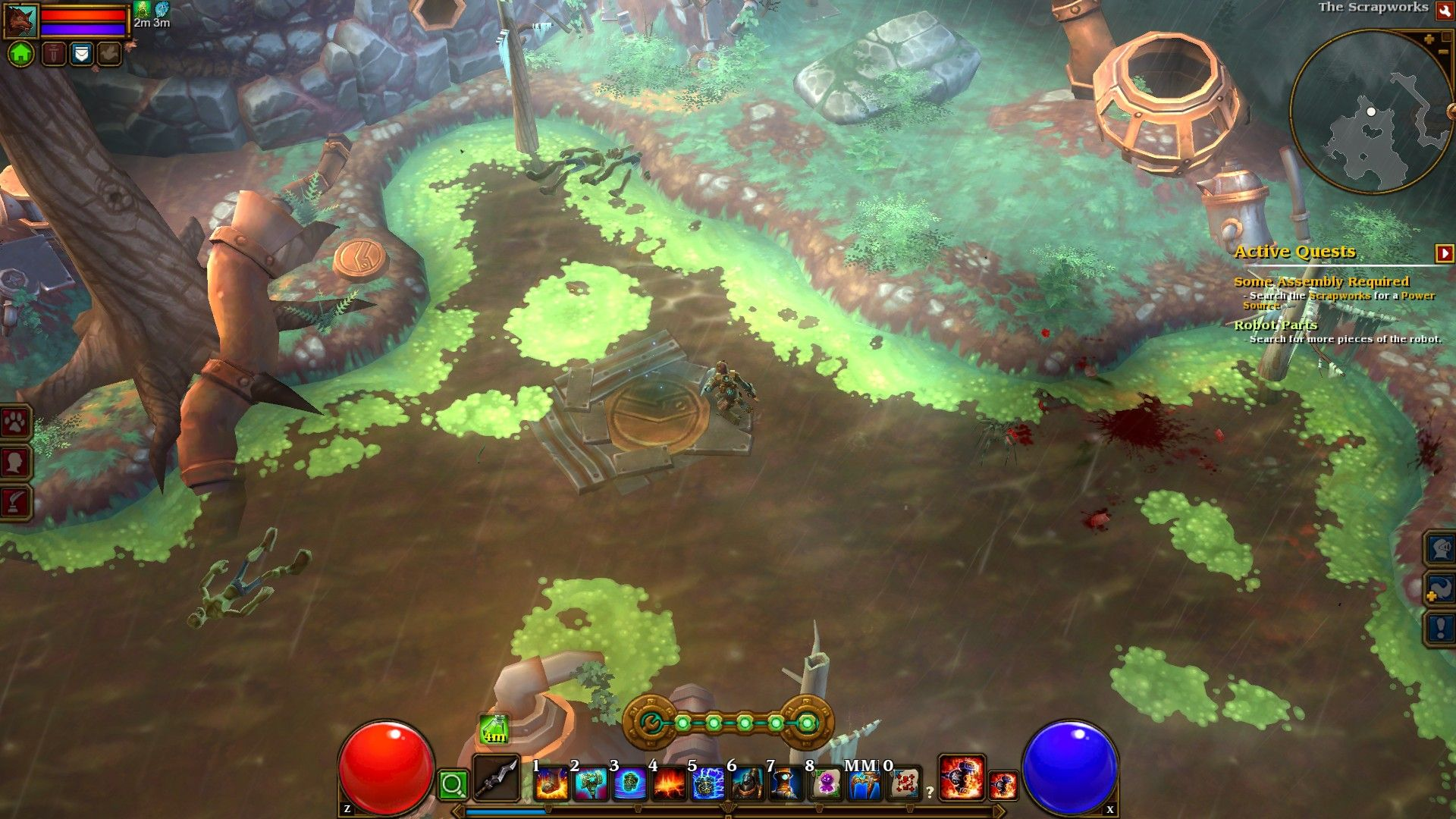 torchlight 2 screenshots image 10093 new game network. Black Bedroom Furniture Sets. Home Design Ideas