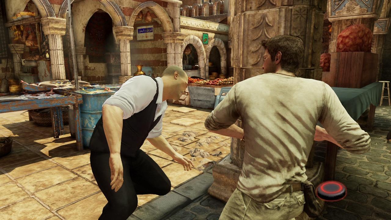 Uncharted 3 Review | New Game Network