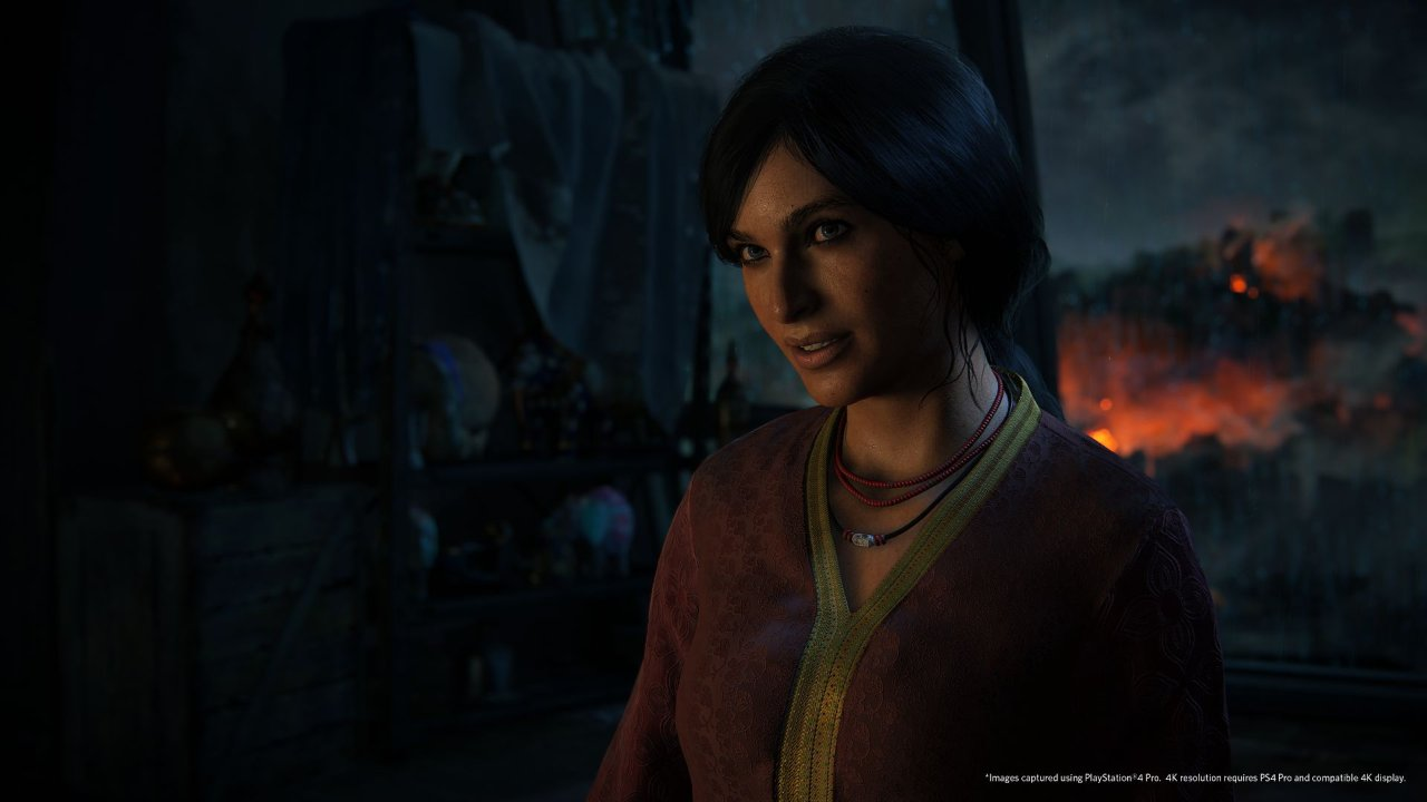 Uncharted: The Lost Legacy screenshots - Image #20865 ...