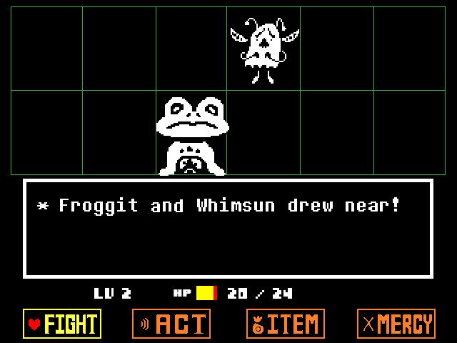 undertale pc game screenshots image 17786 new game network