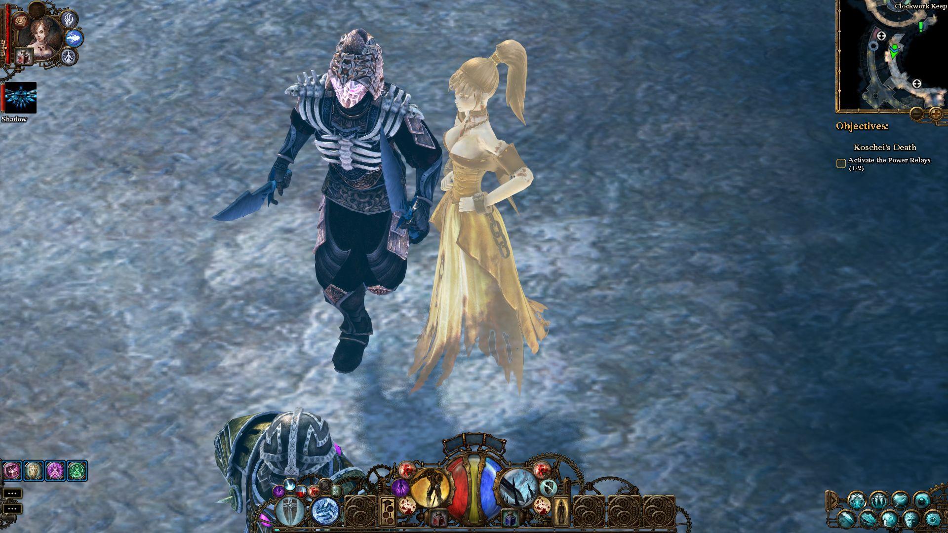 Adventures Of Van Helsing Final Cut van helsing 3 screenshots - image #17009 | new game network