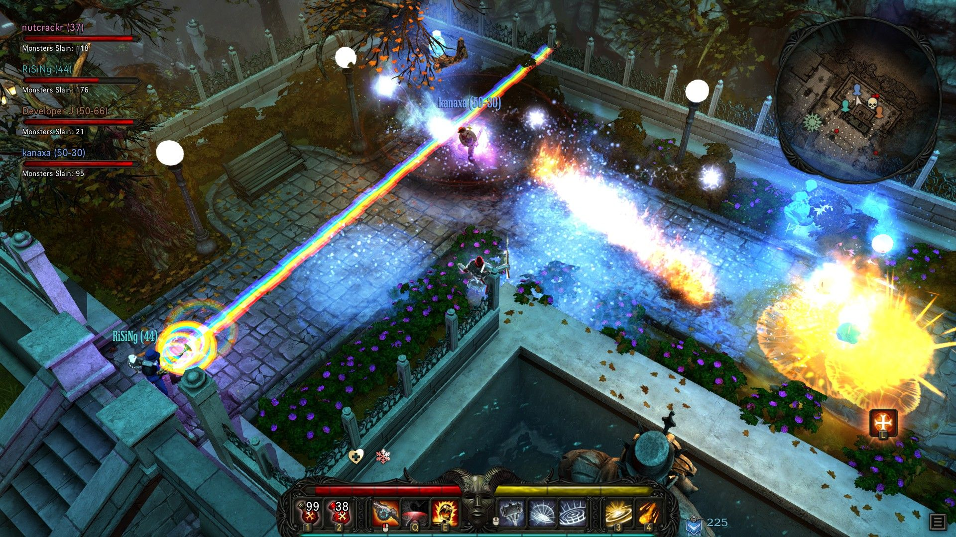 victor vran how to get legendary weapons