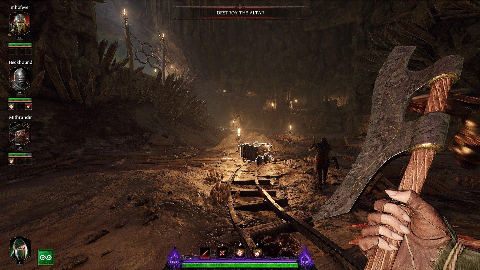 Warhammer: Vermintide 2 Screenshots - Image #22645 | New Game Network