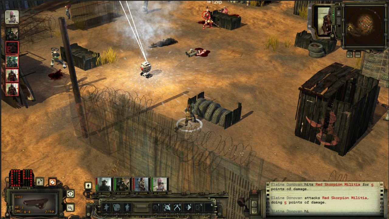 Wasteland 2 Pc Screenshots Image 16006 New Game Network